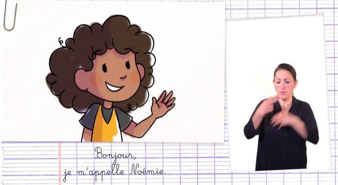 Mahaut Lemoine, Adeline Belloc